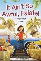 It Ain't So Awful Falafel (English