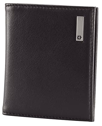 Victorinox mens altius 30 antwerp leather card holder black one victorinox mens altius 30 antwerp leather card holder black one size at amazon mens clothing store credit card holders colourmoves Gallery