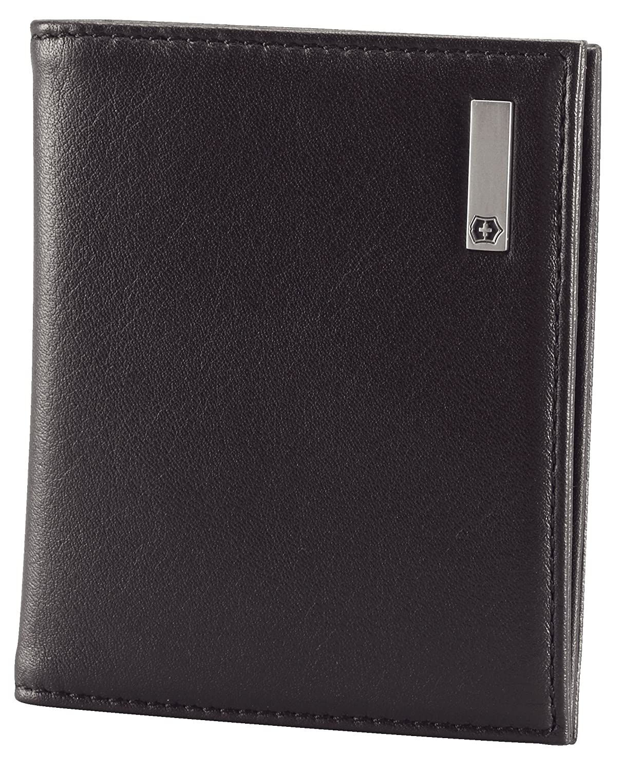 Victorinox Mens Altius 3.0 Antwerp Leather Card Case