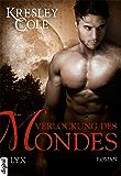 Verlockung des Mondes (Immortals After Dark 12)