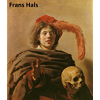 173 Color Paintings of Frans Hals - Dutch Golden Age Portrait Painter (1582 - August 26, 1666)