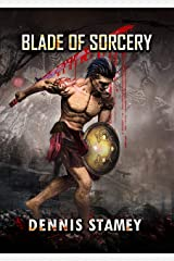 Blade of Sorcery Kindle Edition