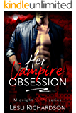 Her Vampire Obsession (Midnight Doms Book 7)