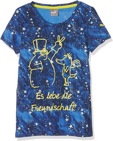 PUMA Kinder Tabaluga Slogan Tee T-Shirt