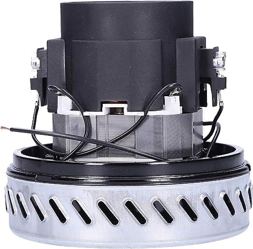Wessper Motor para aspiradora Kärcher 2101 (1000W): Amazon.es: Hogar