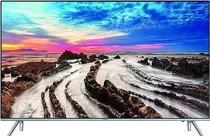 Samsung mu7009 televisor (Ultra HD, sintonizador Twin, HDR 1000, Smart TV): Amazon.es: Electrónica
