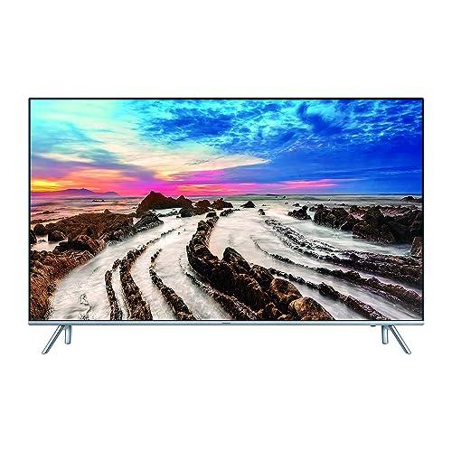 Samsung MU7009 189 cm (75 Zoll) Fernseher (Ultra HD, Twin Tuner, HDR 1000, Smart TV)