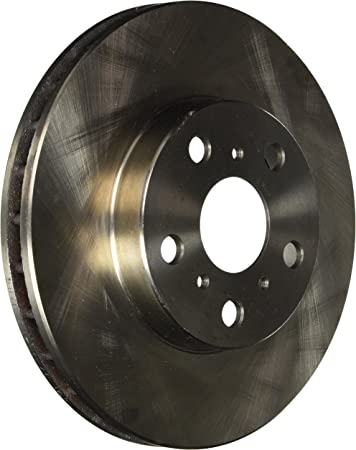 Centric Parts 121.46054 C-Tek Standard Brake Rotor