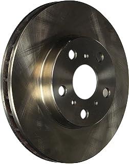 Centric Parts 121.34017 C-Tek Standard Brake Rotor