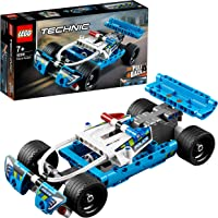 Lego - Technic Polis Takibi (42091)