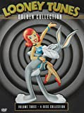 Looney Tunes: Golden Collection Volume 3 (DVD)