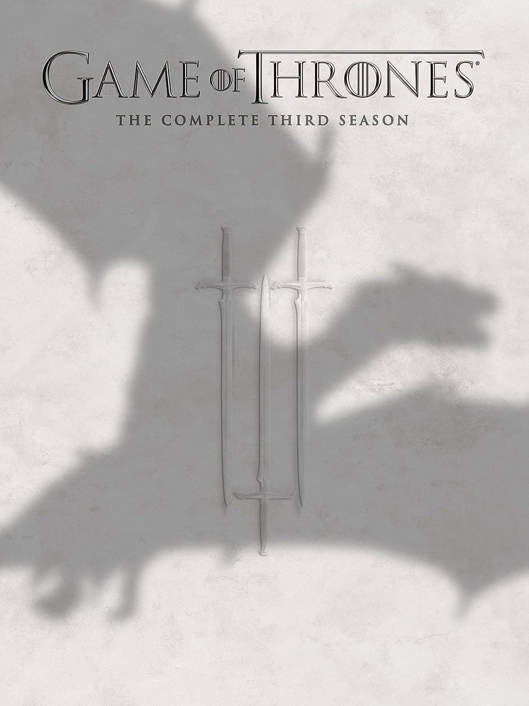 Game of Thrones S3 (2013) Subtitle Indonesia