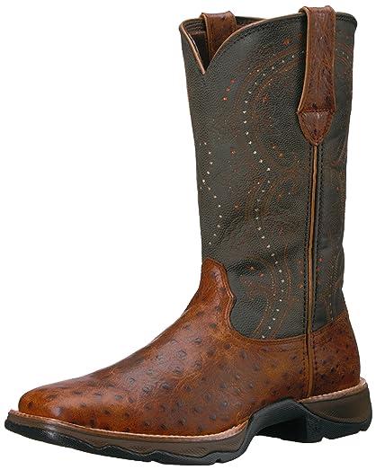 Women's DRD0149 Western Boot