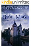 High Mage: Book Five Of The Spellmonger Series