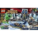 LEGO Hulk Helicarrier Breakout 6868
