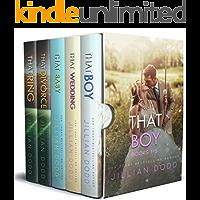 That Boy Series: Books 1-5