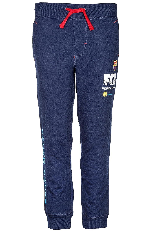 FC Barcelona Jogginghose für Kinder, Art. 4493, dunkelblau, Gr. 98-134