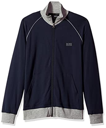 64790e532608 Hugo Boss Men s Jacket Zip
