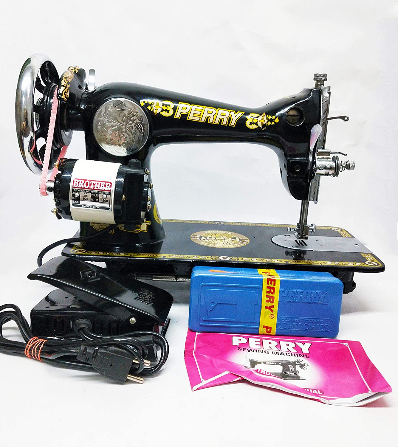 PERRY Sewing Machine