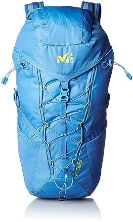 Millet Pulse 28 Mochila Tipo Casual, 45 cm, 28 litros, Electric Blue: Amazon.es: Deportes y aire libre