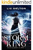 The Storm King (Realm of Camellia Book 2)