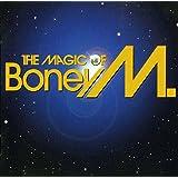 ザ・マジック・オブ・ボニーM~ベスト・コレクション(期間生産限定盤)