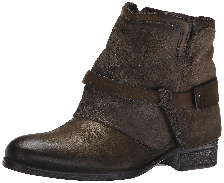 Miz Mooz Women's Seymour Boot B00WGV8U6M 36 M EU / 6 B(M) US Olive