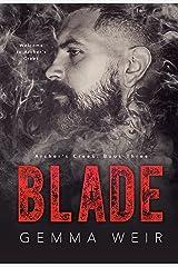 Blade (Archer's Creek Book 3) Kindle Edition