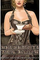 Mrs. Bright's Tea Room (Tales of the Tea Room Book 1) Kindle Edition