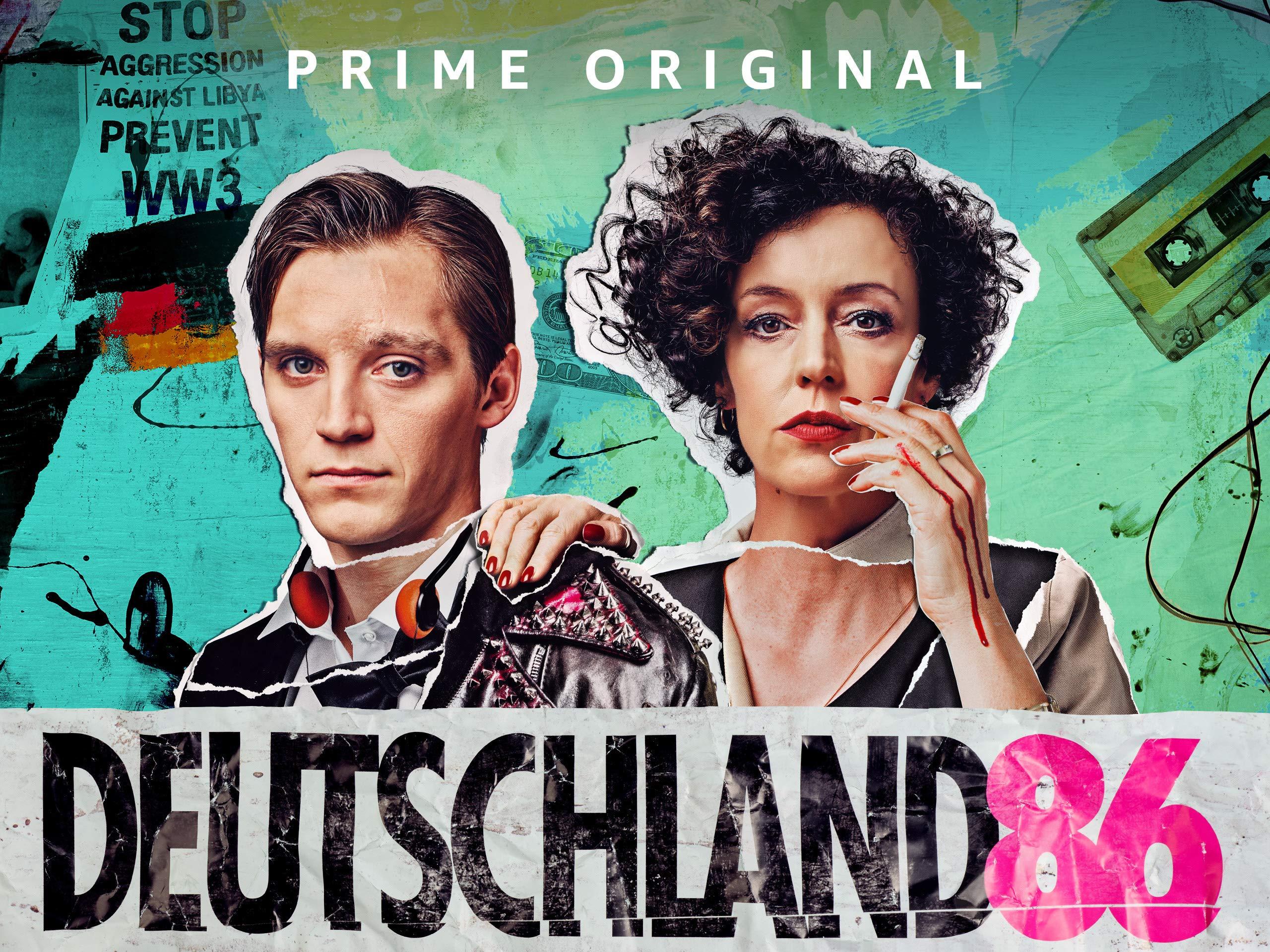 Amazonde Deutschland86 Staffel 2 Ansehen Prime Video