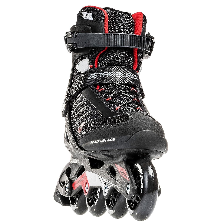 Inlineskating-Artikel Rollerblade New Jack PRO Aggressive Inline Skates US 12.0 NEW