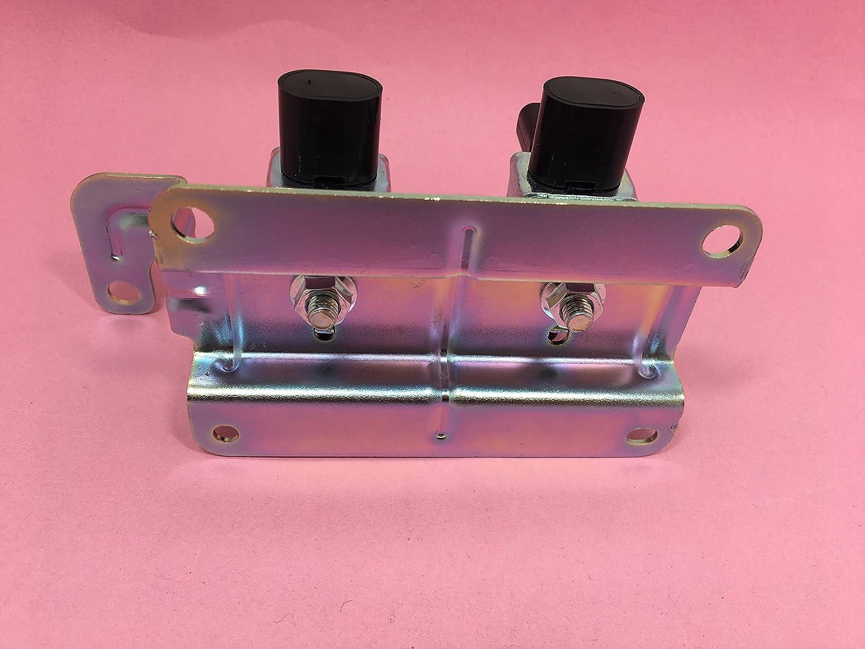 Boost Pressure Control Vacuum Solenoid Valve Purge Switch OE# 4M5G-9A500-NB 4M5G9A500NB for Ford Mazda 3 5 6 CX-7 CX7 KAPACO
