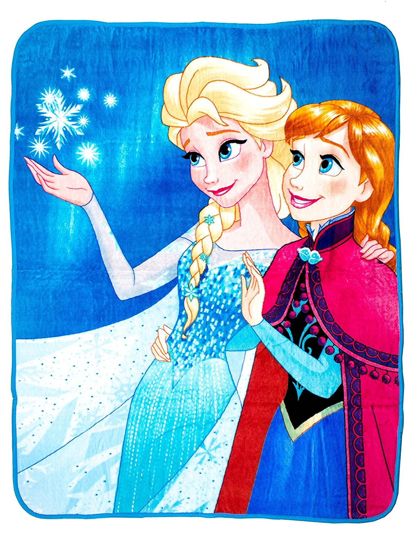Frozen Blanket (120x150cm)