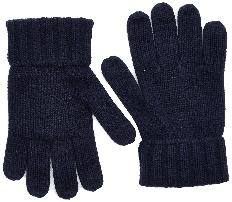 Tommy Hilfiger Jungen Handschuhe Cotton Cashmere Gloves