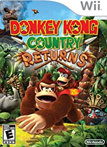 donkey kong country returns download play