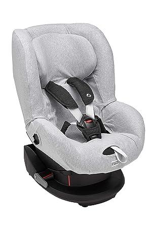 Kinder Autostuhl Universal Schonbezug Mit Kopfstützenbezug Gruppe 1 Für 3 Punkt Gurtsystem Baby
