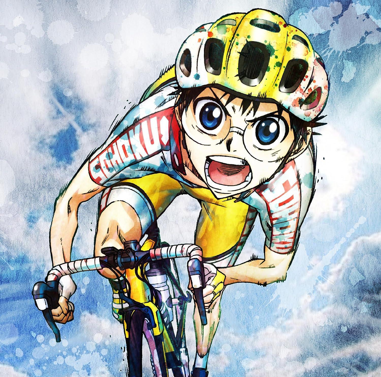 弱虫ペダル 総北高校キャラクターの使用しているロードバイクのまとめ