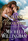 A Viking for the Viscountess (A Most Peculiar Season Book 1)