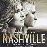 The Music Of Nashville (Season 3, Vol 1)