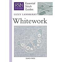 RSN ESG: Whitework: Essential Stitch Guides