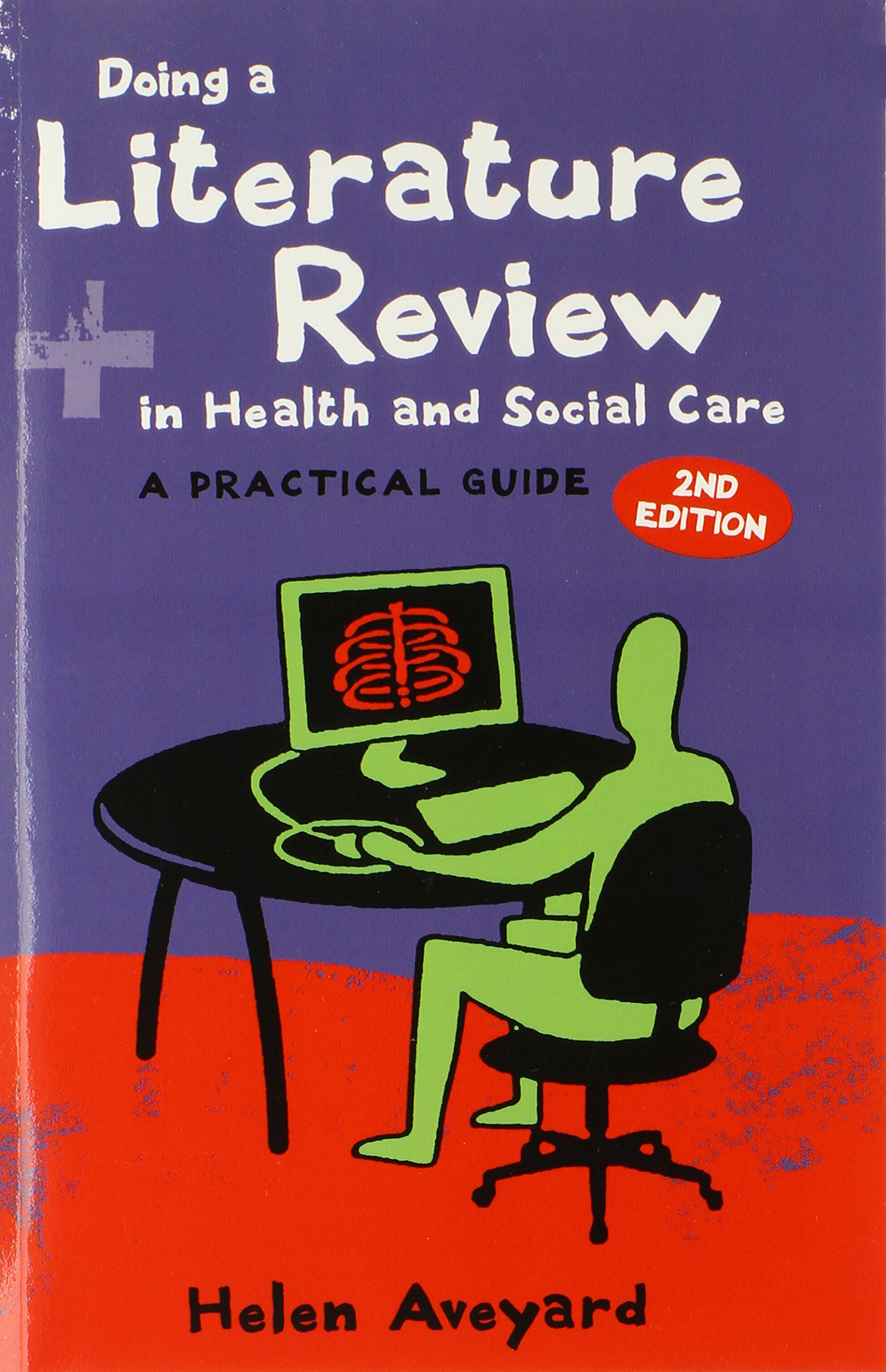 Link to How to write a literature review   opens PDF in new window