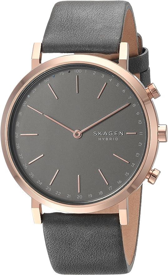 Skagen SKT1207 - Reloj Híbrido, Smartwatch, Unisex: Amazon