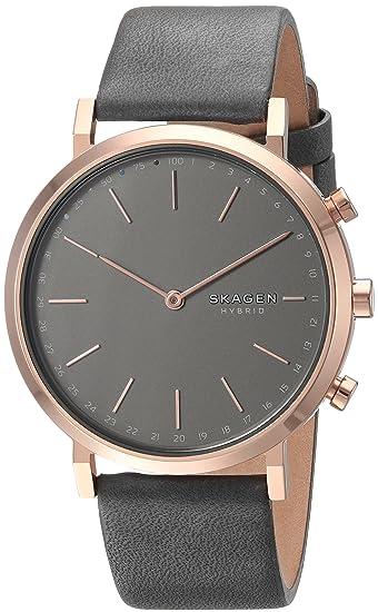 Skagen SKT1207 - Reloj Híbrido, Smartwatch, Unisex: Amazon ...
