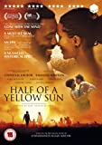 Half of a Yellow Sun [DVD] [2013]
