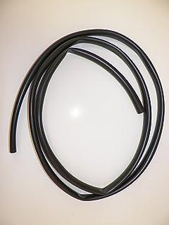 Amazon.com: PVC Black Tube, Sleeve For Wire (10 Feet), Harness ...