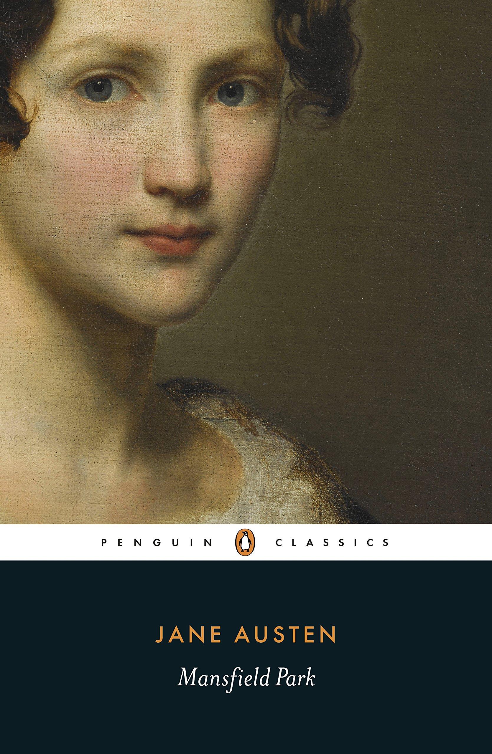 Mansfield Park Penguin Classics Austen