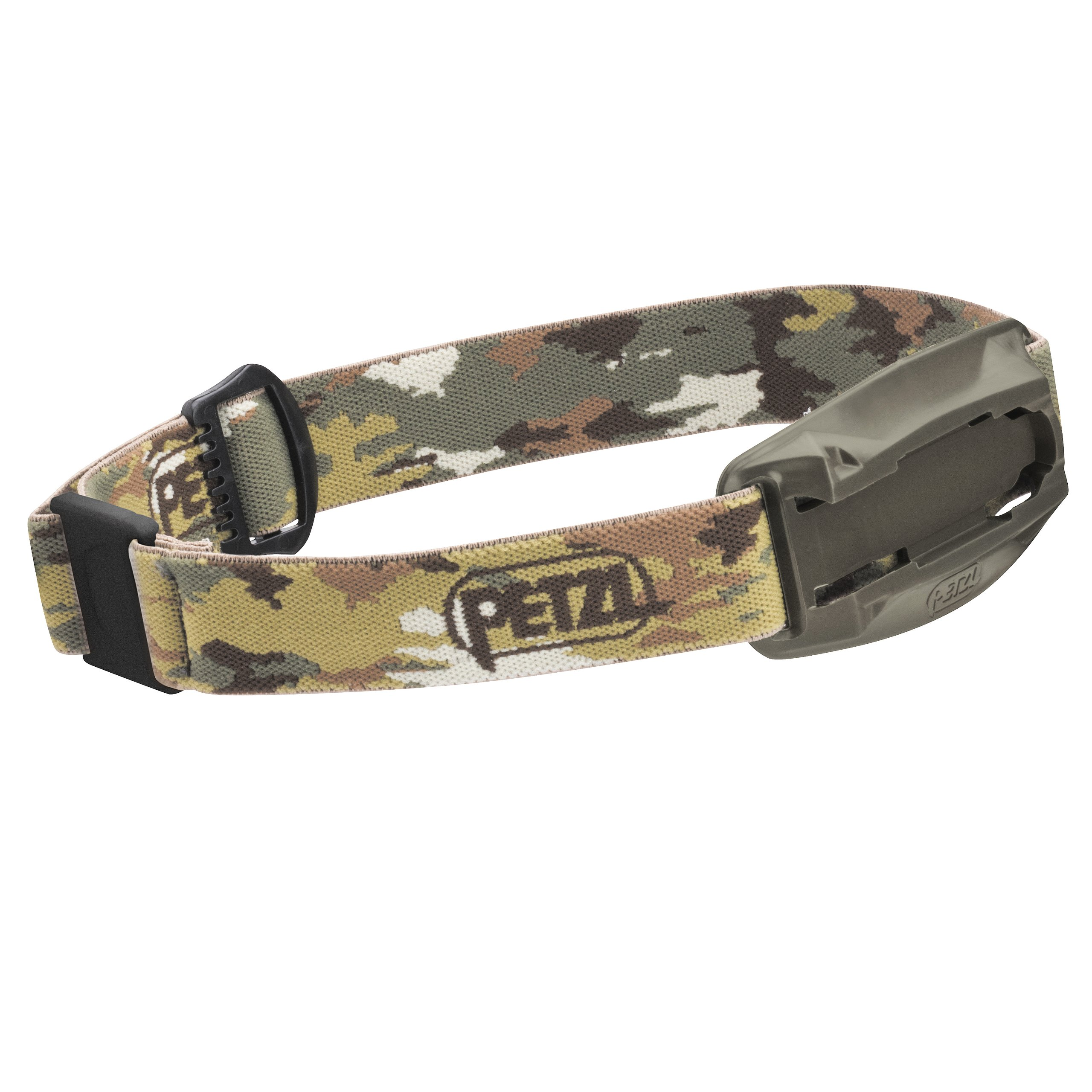 Petzl ADAPT STRIX Replacement Headband Color: CAMO E90002