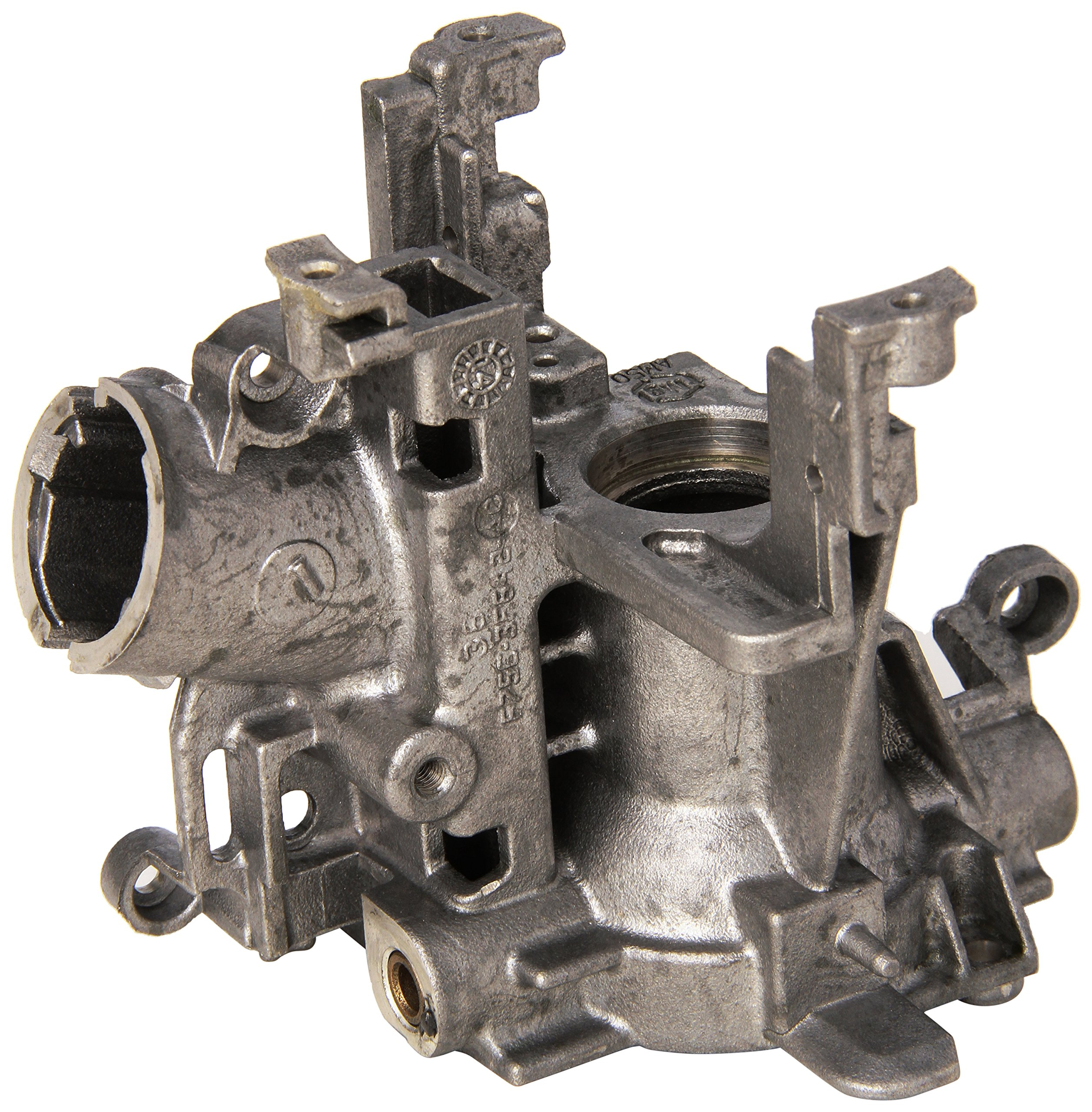Genuine Ford F75Z-3511-AB Steering Column Flange by Ford (Image #2)