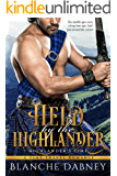 Held by the Highlander: A Scottish Time Travel Romance (Highlander's Time Book 1)