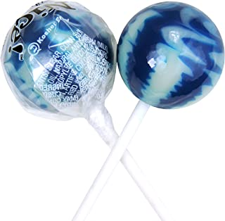 product image for Original Gourmet Lollipops, Blueberries and Cream, (Pack of 30)